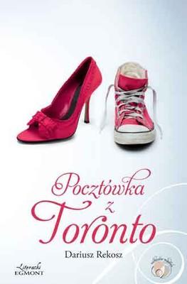 Dariusz Rekosz - Pocztówka z Toronto