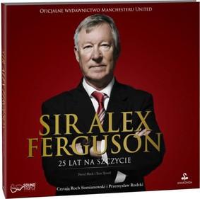 David Meek, Tom Tyrrell - Sir Alex Ferguson