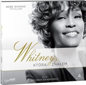 BeBe Winans, Tim Willard - Whitney, którą znałem