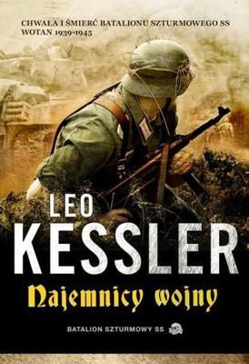 Leo Kessler - Najemnicy wojny / Leo Kessler - Whores of War