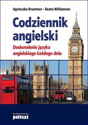 Agnieszka Drummer, Beata Williamson - Codziennik angielski