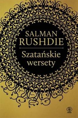 Salman Rushdie - Szatańskie wersety / Salman Rushdie - The Satanic Verses