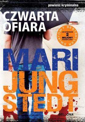 Mari Jungstedt - Czwarta ofiara / Mari Jungstedt - Det fjärde offret