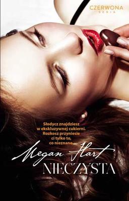 Megan Hart - Nieczysta / Megan Hart - Dirty