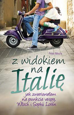 Peter Moore - Z widokiem na Italię