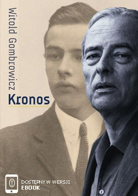 Witold Gombrowicz - Kronos