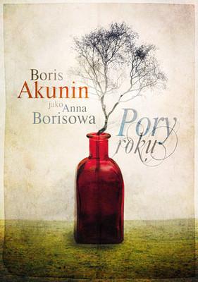 Anna Borisowa - Pory roku
