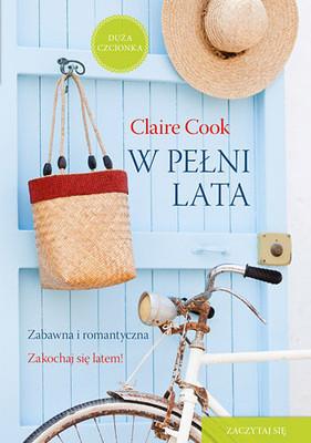 Claire Cook - W pełni lata