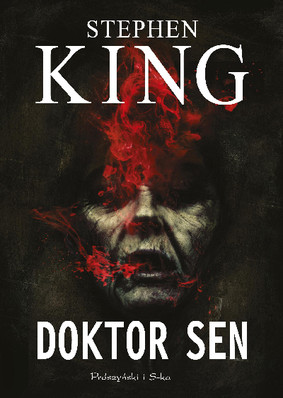 Stephen King - Doktor Sen / Stephen King - Doctor Sleep