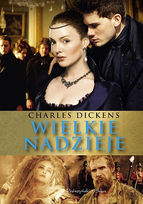 Charles Dickens - Wielkie nadzieje / Charles Dickens - Great Expectations