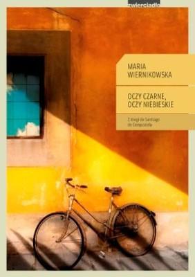 Maria Wiernikowska - Oczy czarne, oczy niebieskie