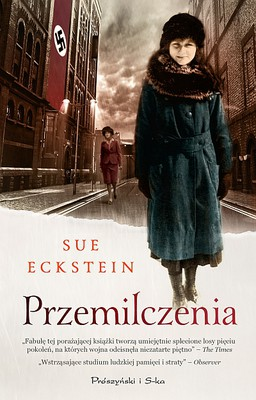 Sue Eckstein - Przemilczenia / Sue Eckstein - Interpreters