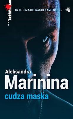 Aleksandra Marinina - Cudza maska