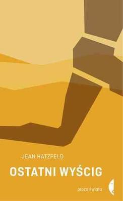 Jean Hatzfeld - Ostatni wyścig
