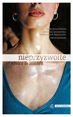 Elvira Seminara - Nieprzyzwoite