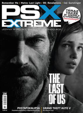 PSX Extreme 190