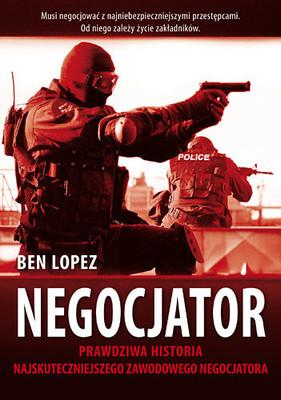 Ben Lopez - Negocjator / Ben Lopez - Step on a Crack