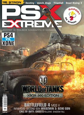 PSX Extreme 191