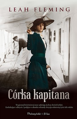Leah Fleming - Córka kapitana / Leah Fleming - The Captain's Daughter
