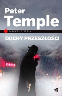 Peter Temple - Duchy przeszłości / Peter Temple - The Tale of Halcyon Crane