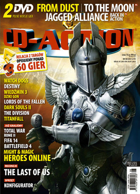 CD-Action 08/2013
