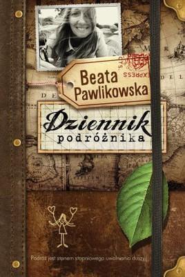 Beata Pawlikowska - Dziennik podróżnika