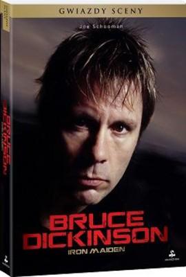 Joe Schooman - Bruce Dickinson. Iron Maiden