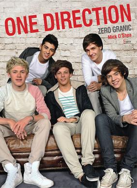 Mick O'Shea - One Direction. Zero granic