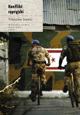 Przemysław Osiewicz - Konflikt cypryjski