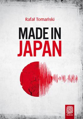 Rafał Tomański - Made in Japan
