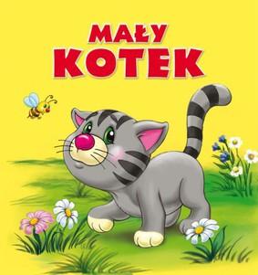 Urszula Kozłowska - Mały kotek