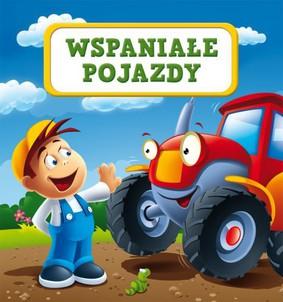 Urszula Kozłowska - Wspaniałe pojazdy
