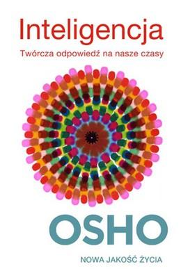 Osho - Inteligencja / Osho - Intelligence. A very short introduction
