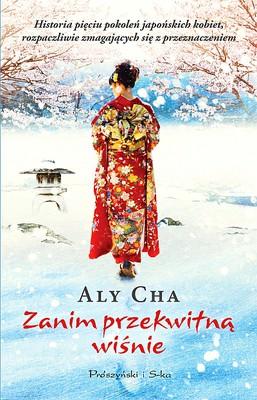 Aly Cha - Zanim przekwitną wiśnie / Aly Cha - Schnee im April