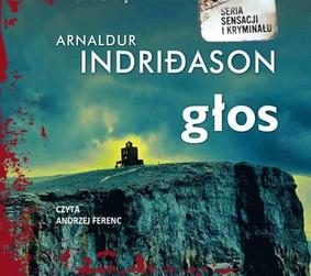 Arnaldur Indridason - Głos / Arnaldur Indridason - Röddin