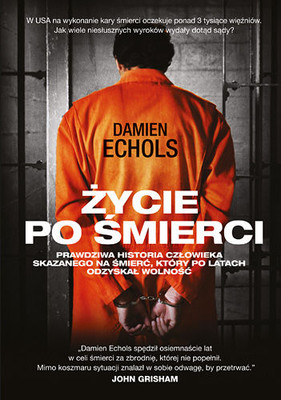 Damien Echols - Życie po śmierci / Damien Echols - Mary T. reflects on the other side