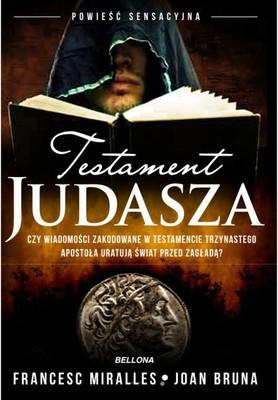 Francesc Miralles - Testament Judasza