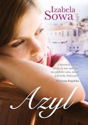 Izabela Sowa - Azyl