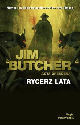 Jim Butcher - Rycerz lata