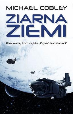 Michael Cobley - Ziarna Ziemi / Michael Cobley - Seeds of Earth