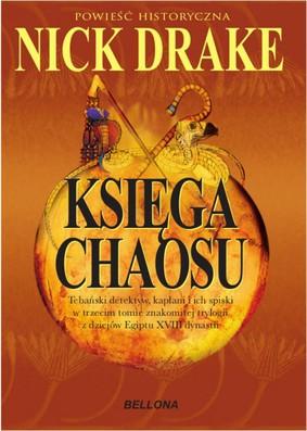 Nick Drake - Księga chaosu