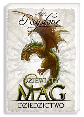 A.R. Reystone - Dziewiąty Mag. Dziedzictwo