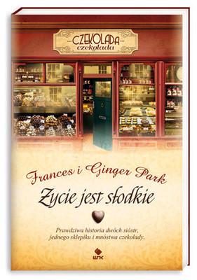 Frances Park, Ginger Park - Życie jest słodkie