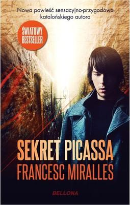 Francesc Miralles - Sekret Picassa
