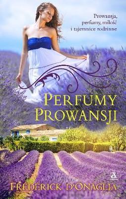 Frederick D'Onaglia - Perfumy Prowansji