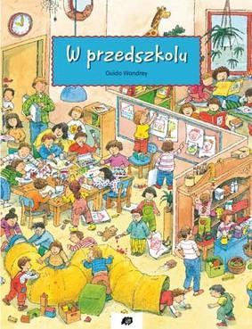 Guido Wandrey - W przedszkolu