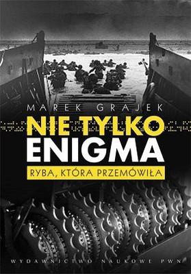 Marek Grajek - Nie tylko Enigma