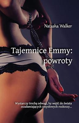 Natasha Walker - Tajemnice Emmy: powroty / Natasha Walker - The Secrt Lives of Emma: Unmasked