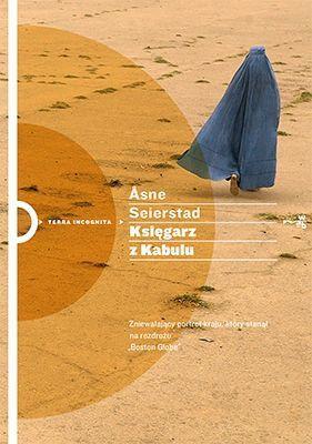 Asne Seierstad - Księgarz z Kabulu