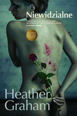 Heather Graham - Niewidzialne / Heather Graham - The Unseen